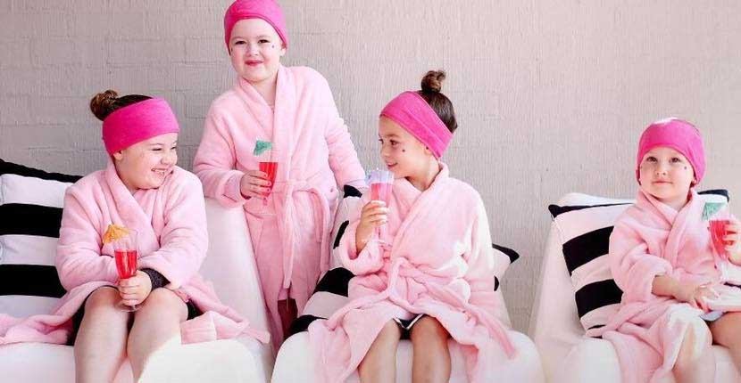Top 10 Pamper Party Ideas For 13 Year Olds Party Guise